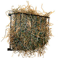 Rabbit Hay Rack