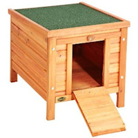 Rabbit Hide/Shelter
