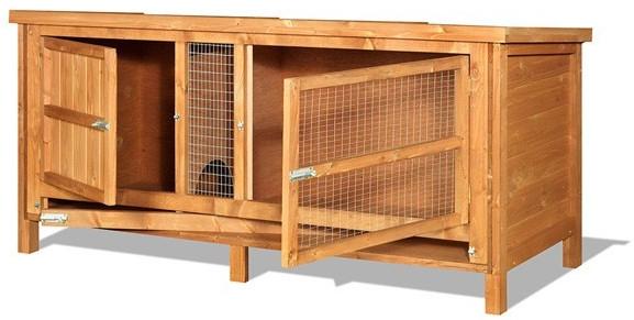 Comparison of Big (6ft) Rabbit Hutches & Stockists