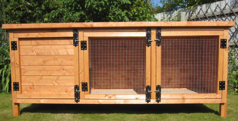 Comparison Of Big 6ft Rabbit Hutches Amp Stockists