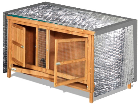 Rabbit Hutch Covers The Rabbit House