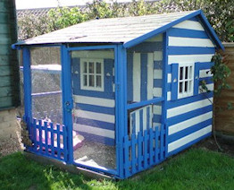 Pet Safe Wood Preservative For Hutches Sheds And