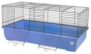 Tommy/Robin 120 Rabbit Cage