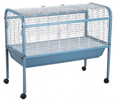 Prevue Tubby Rabbit Cage Jumbo
