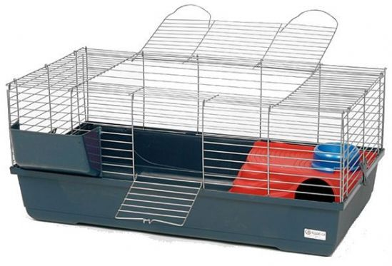 Baffy 120 Rabbit Cage