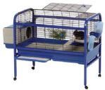 Luna 102 Rabbit Home