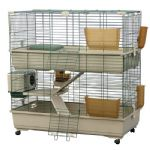 Tommy 102 T2 Rabbit Cage