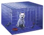 Puppy/Rabbit Pen with Opening Roof & Door
