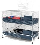 Baffy 2 Storey 120 Rabbit Cage